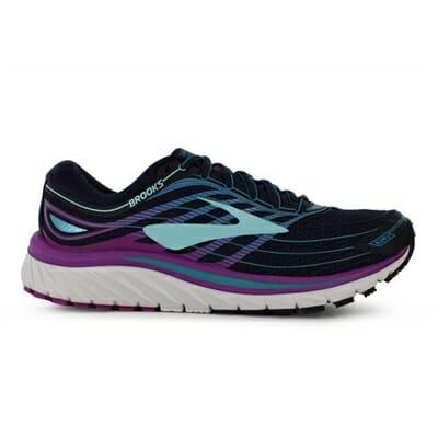 Fitness Mania – BROOKS Womens Glycerin 15 (B) Blue / Purple