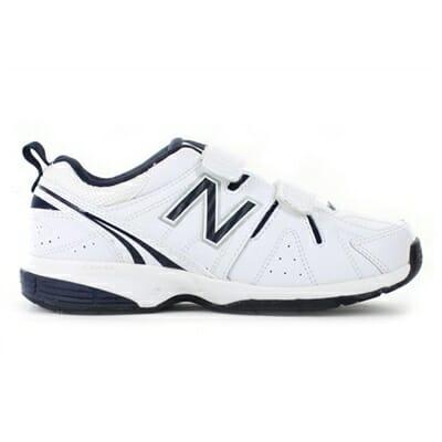 Fitness Mania – NEW BALANCE Kids KVT625NY (W) White/Navy