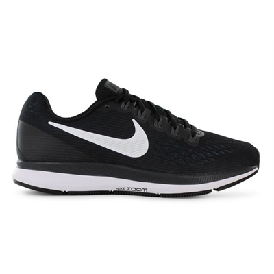 Fitness Mania – NIKE Womens Air Zoom Pegasus 34 Black