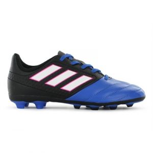 Fitness Mania - adidas Kids Ace 17.4 FXG Core Black