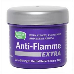 Fitness Mania - Anti-Flamme Extra