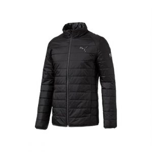 Fitness Mania - Puma Essential Light Padded Jacket Mens