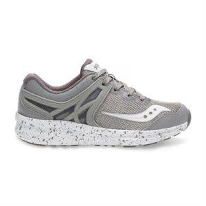 Fitness Mania - Saucony - Boys Velocity Sneaker