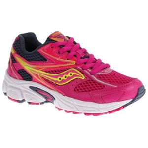 Fitness Mania - Saucony - Girls Cohesion 8