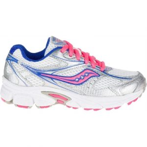 Fitness Mania - Saucony - Little Girls Cohesion 8 LTT