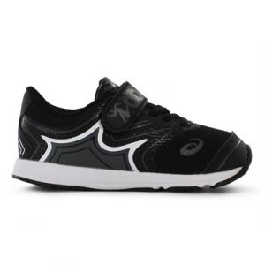 Fitness Mania - ASICS Kids Noosa TS Toddler Black