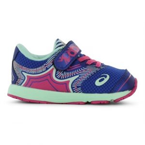 Fitness Mania - ASICS Kids Noosa TS Toddler Blue / Purple