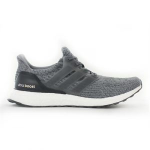 Fitness Mania - adidas Mens Ultra Boost Mystery Grey