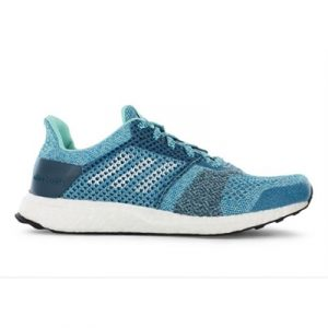 Fitness Mania - adidas Womens Ultra Boost ST Energy Aqua