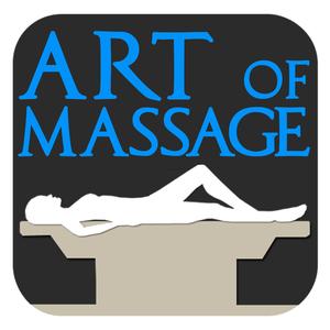 Health & Fitness - Art of Massage with Adrian Carr - Tekiela Creative