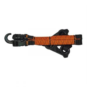 Fitness Mania - Lynx Hooks Light Sports Straps Orange Black