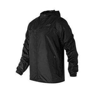 Fitness Mania - New Balance Windcheater Jacket Mens