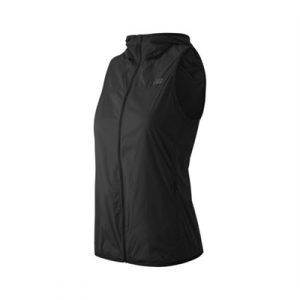 Fitness Mania - New Balance Windcheater Jacket Womens