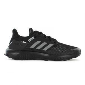 Fitness Mania - adidas Kids Rapidarun Black