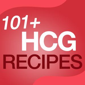 Health & Fitness - 101+ HCG Diet Recipes - Tips