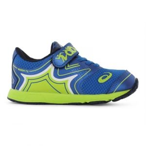 Fitness Mania - ASICS Kids Noosa TS Toddler Blue / Green