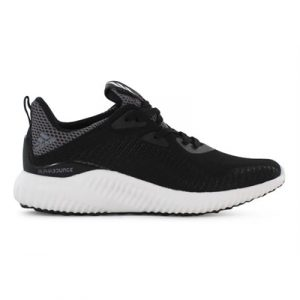 Fitness Mania - adidas Kids Alphabounce Black