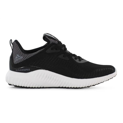 Fitness Mania – adidas Kids Alphabounce Black