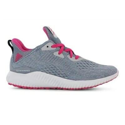 Fitness Mania – adidas Kids Alphabounce Grey / Pink