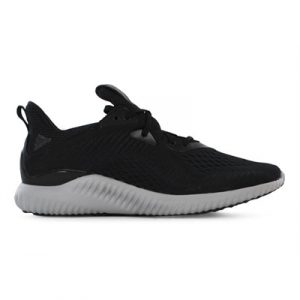 Fitness Mania - adidas Mens Alphabounce Black
