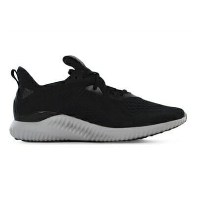 Fitness Mania – adidas Mens Alphabounce Black
