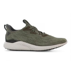 Fitness Mania - adidas Mens Alphabounce Olive
