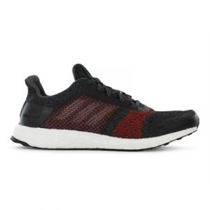 Fitness Mania - adidas Mens Ultra Boost ST Black / Night