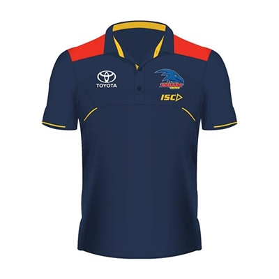Fitness Mania – Adelaide Crows Performance Polo 2017