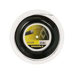 Fitness Mania - Volkl Cyclone Tennis Reel - Black