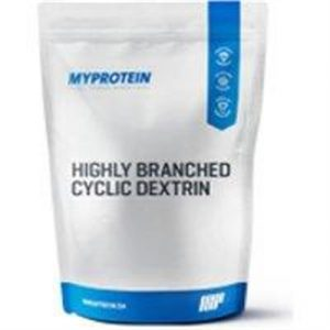 Fitness Mania - Highly Branched Cyclic Dextrin (Cluster Dextrin®)