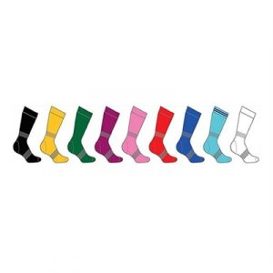 Fitness Mania - Steeden Plain Performance Socks