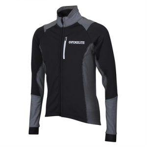 Fitness Mania - Pixelite Performance Men's Cycling Jacket