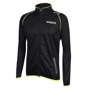 Fitness Mania - Pixelite Performance Men's Running Jacket
