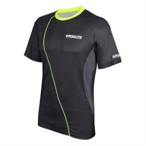 Fitness Mania - Pixelite Performance Men's Short Sleeve Top