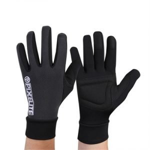 Fitness Mania - Pixelite Performance Windproof Cycling Gloves