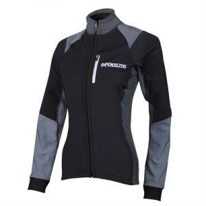Fitness Mania - Pixelite Performance Women's Cycling Jacket