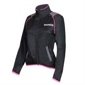 Fitness Mania - Pixelite Performance Women's Running Jacket