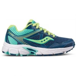 Fitness Mania - Saucony - Girls Cohesion 10 LTT