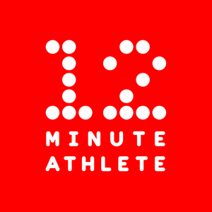 Health & Fitness - 12 Minute Athlete - 12 Minute Athlete