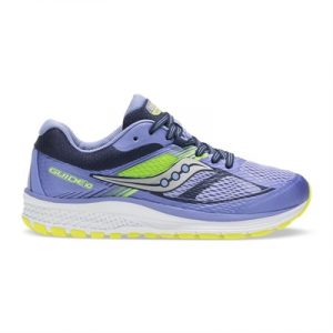 Fitness Mania - Saucony - Girls Guide 10