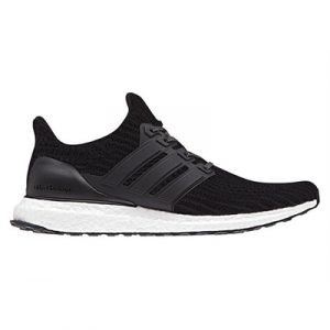 Fitness Mania - adidas Mens Ultra Boost 4.0 Core Black