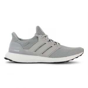 Fitness Mania - adidas Mens Ultra Boost 4.0 Grey Two