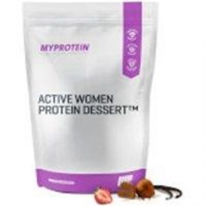 Fitness Mania - Active Women Protein Dessert™ - 1kg - Pouch - Chocolate Truffle