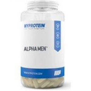 Fitness Mania - Alpha Men - 120tablets - Pot - Unflavoured