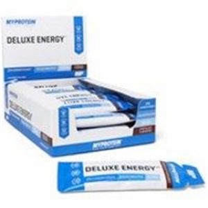 Fitness Mania - Deluxe Energy - 20 x 35g - Sachet - Chocolate