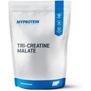 Fitness Mania - Tri-Creatine Malate - 500g - Pouch - Unflavoured