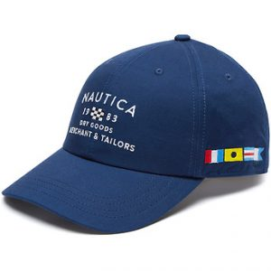 Fitness Mania - 6 PANEL FLAG CAP