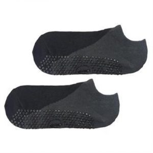 Fitness Mania - Move Active Non-Slip Pilates Socks - Black Canyon