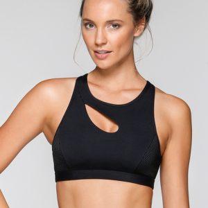 Fitness Mania - Curveball Sports Bra