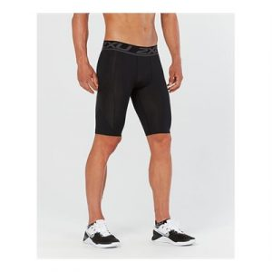 Fitness Mania - 2XU Accelerate Compression Shorts Mens